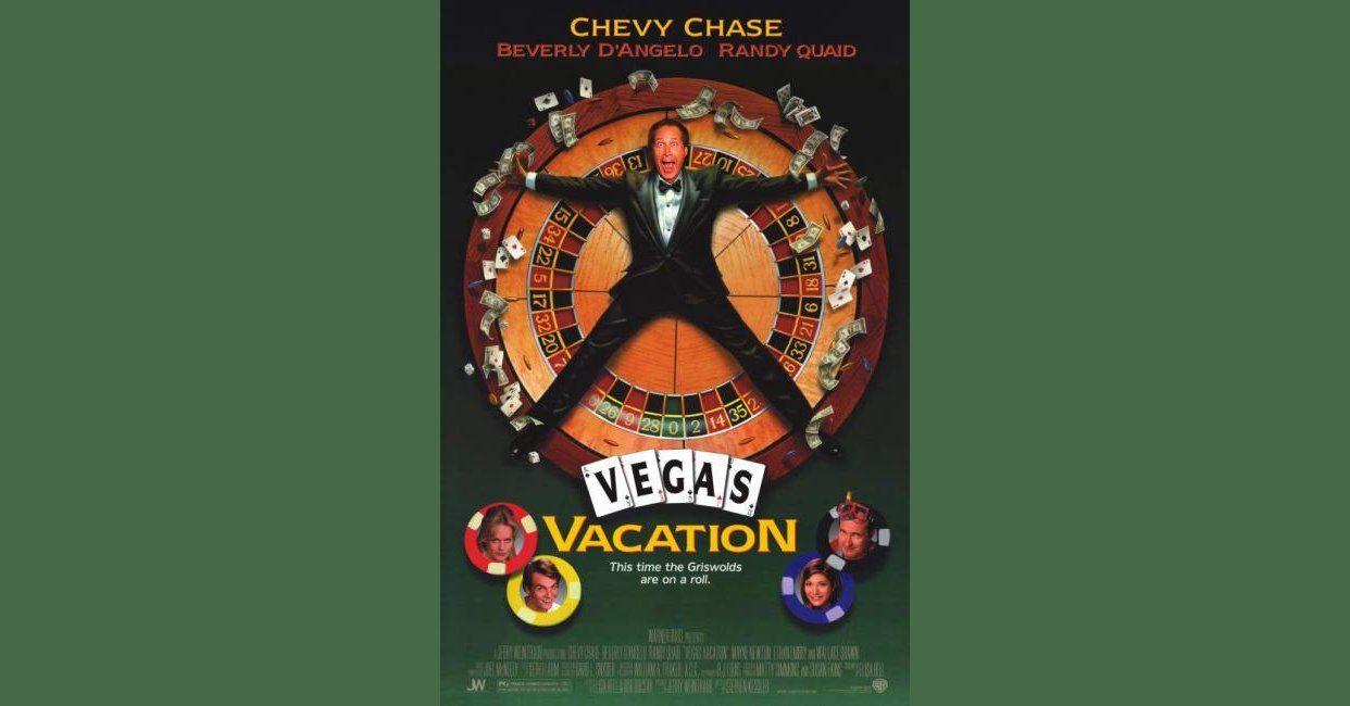 Vegas Vacation 1997 Quotes