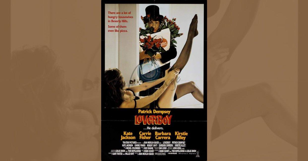 Loverboy 1989 Trailer