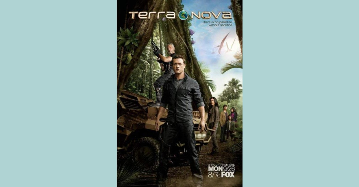 Terra Nova (2011) TV mistakes, goofs and bloopers