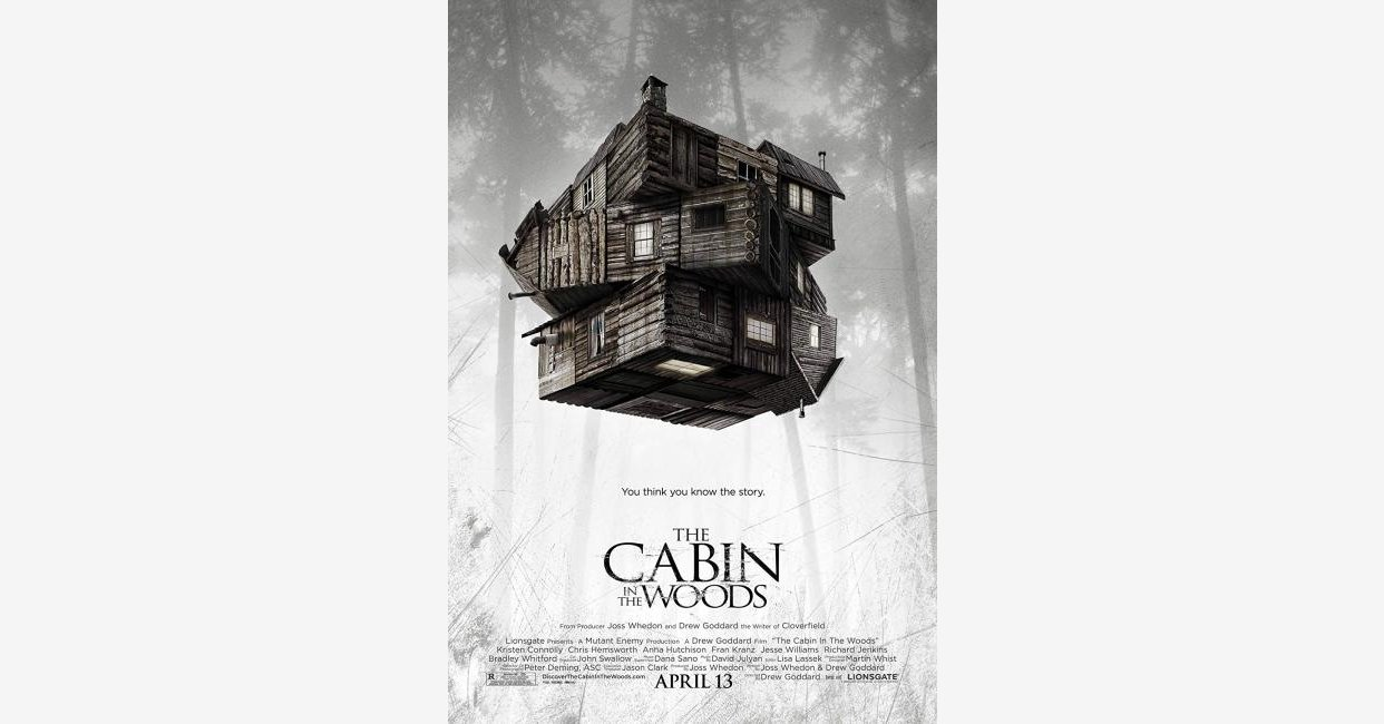The Cabin In The Woods 2012 Movie Mistakes Goofs And Bloopers