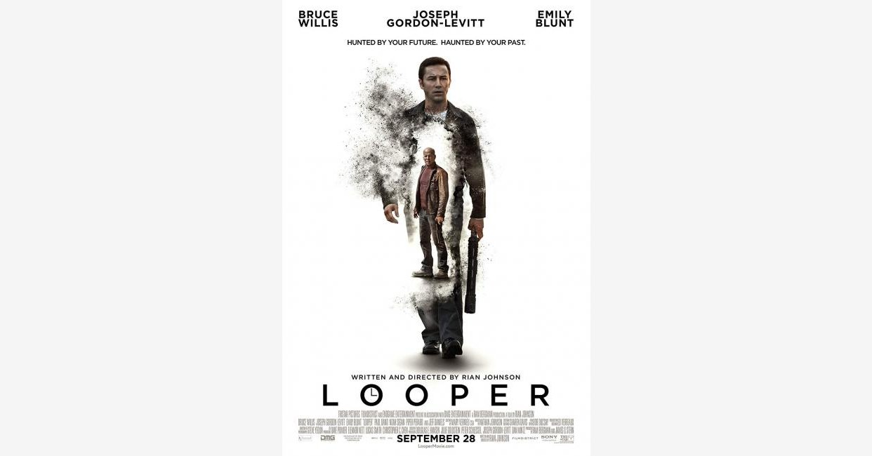 Looper (2012) questions and answers