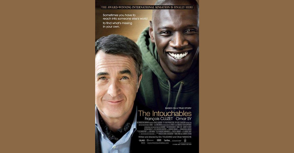 the intouchables 2011 quotes